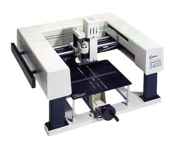 Hermes Diamond Drag Engraving Machine