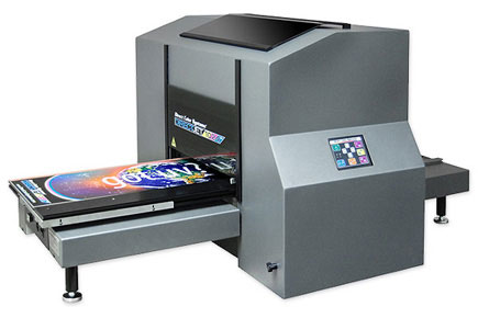 DirectJet Digital Ink Jet Printer