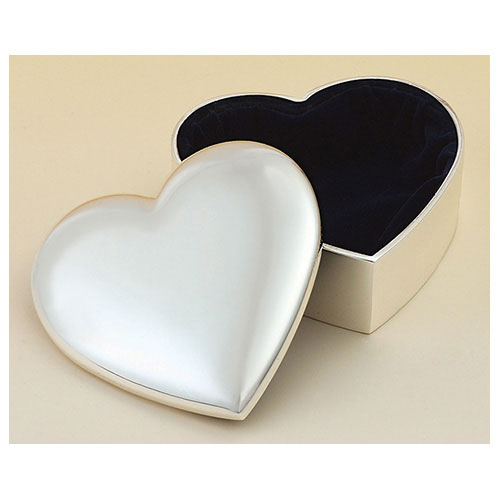 Keepsake Box - Heart