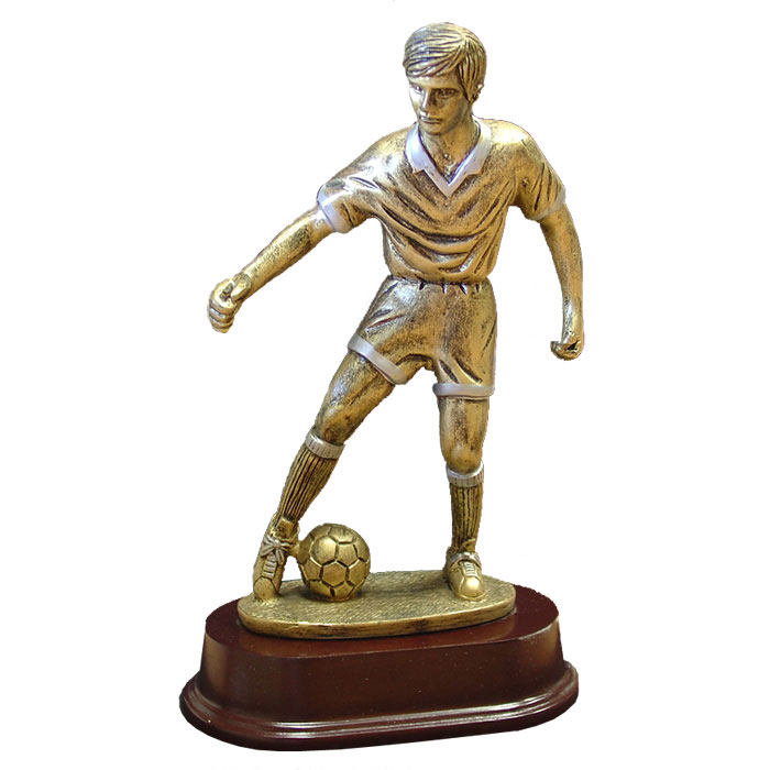 Soccer Award, Male