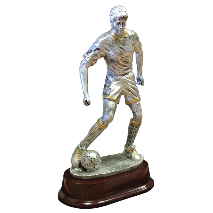 Soccer Award, Female