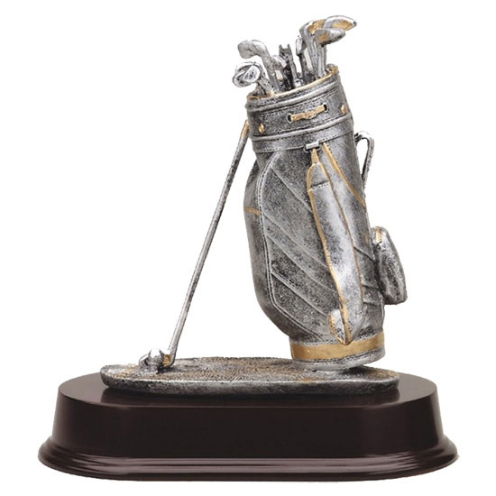 Golf Bag Award